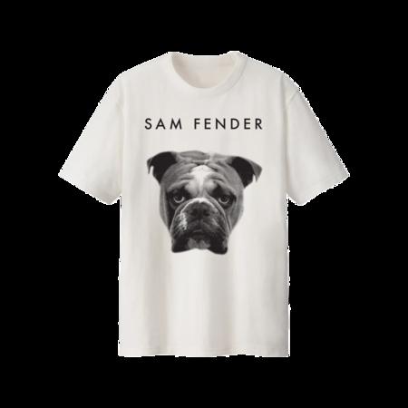 Sam Fender: Bill Dog Tee