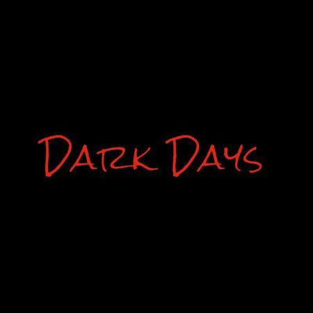 Gerry Cinnamon: Dark Days / The Bonny: Limited Edition Yellow Vinyl