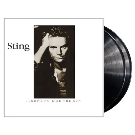 Sting: Nothing Like The Sun (2LP)