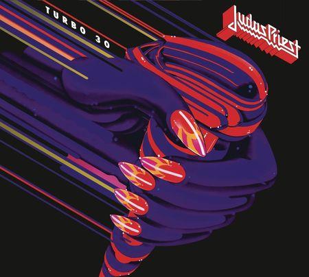Judas Priest: Turbo 30 (Remastered 30th Anniversary Edition): Vinyl LP