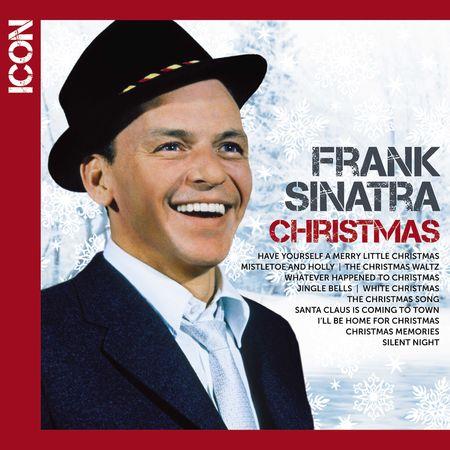 Frank Sinatra: ICON Christmas (CD)