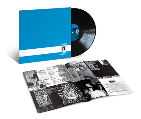 Queens Of The Stone Age: Rated R - Deluxe Reissue