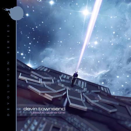 Devin Townsend Project: Devolution Series #2 – Galactic Quarantine: Limited CD+Blu-ray