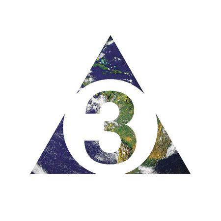 Brian Jonestown Massacre: Third World Pyramid: Magenta Vinyl