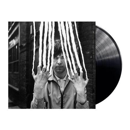 Peter Gabriel: Peter Gabriel 2