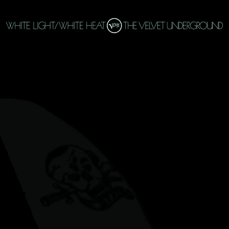 The Velvet Underground: White Light/White Heat: Exclusive - Half-Speed Mastered Vinyl