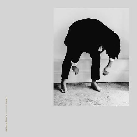 Keeley Forsyth: Debris: Signed CD