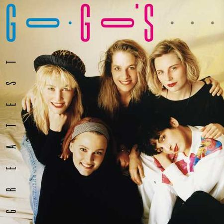 The Go Go's: Greatest Hits (LP)