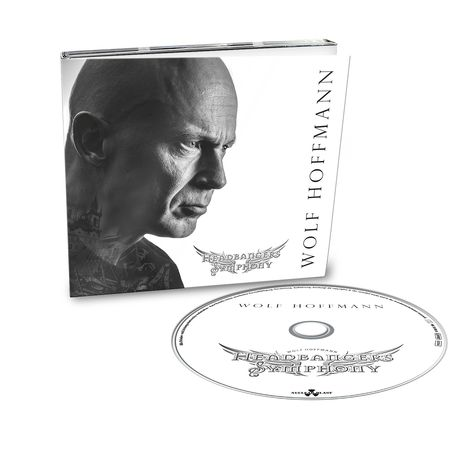 Wolf Hoffmann: Headbanger's Symphony: Limited Edition Digipack