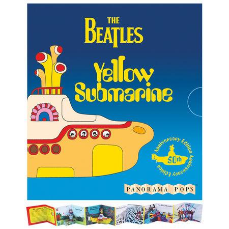 The Beatles: Yellow Submarine: Panorama Pops