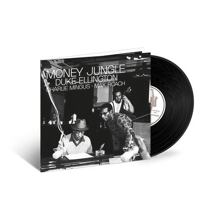 Duke Ellington: Money Jungle LP (Tone Poet Series)