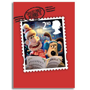 Wallace & Gromit: Greetings Cards Design 3