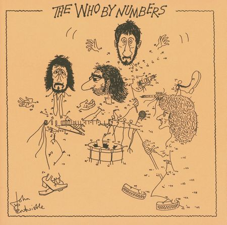 The Who: The Who By Numbers