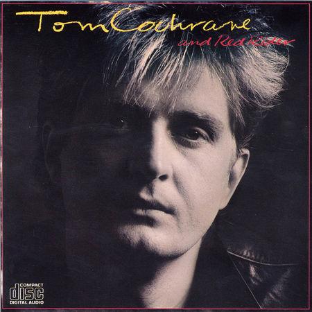 Tom Cochrane: Tom Cochrane & Red Rider