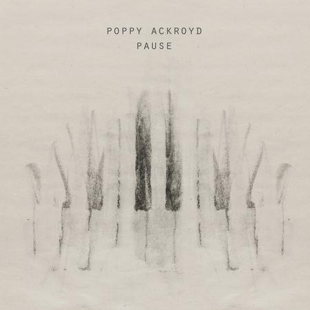 Poppy Ackroyd: Pause: CD