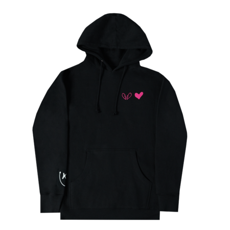 Yungblud: Live Tour Hoodie