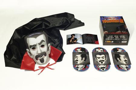 Frank Zappa: Halloween 81(6-CD Costume Box)