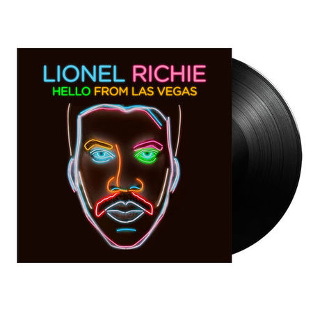 Lionel Richie: Hello Live From Las Vegas