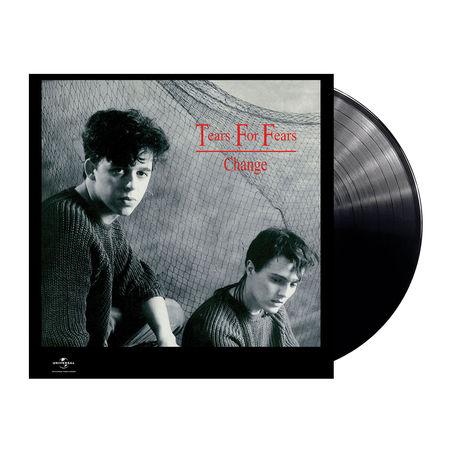 Tears For Fears: Change The Conflict (7