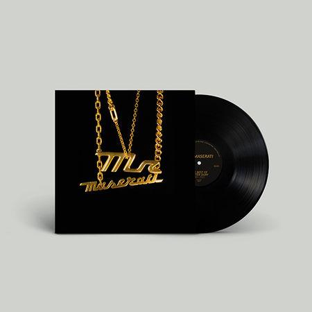 Baxter Dury: Mr. Maserati - Best Of Baxter Dury 2001 – 2021: Vinyl Edition
