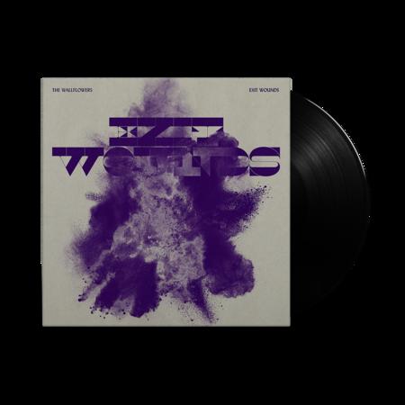 The Wallflowers: Exit Wounds: Vinyl LP