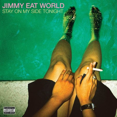 Jimmy Eat World: Stay On My Side Tonight