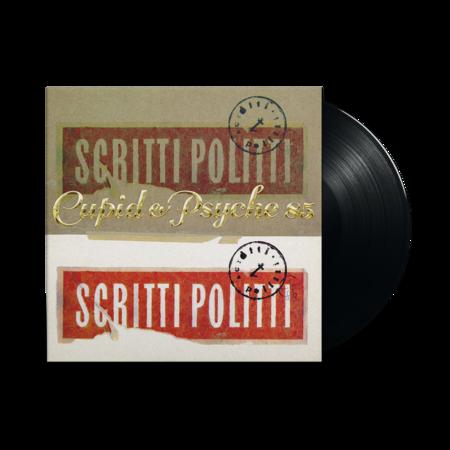 Scritti Politti: Cupid & Psyche 85: Vinyl Reissue