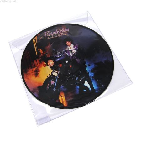 Prince: Purple Rain: Limited Edition Picture Disc