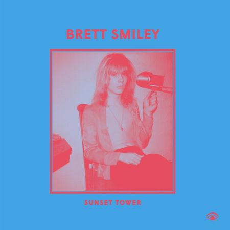 Brett Smiley: Sunset Towers [RSD 2019]