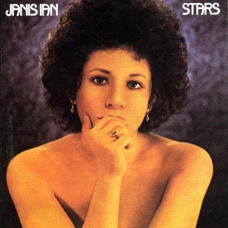 Janis Ian: Stars: Vinyl LP