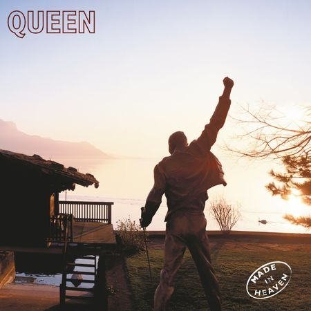 Queen: Made In Heaven (Studio Collection)