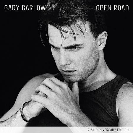 Gary Barlow: Open Road – 21st Anniversary Re-issue