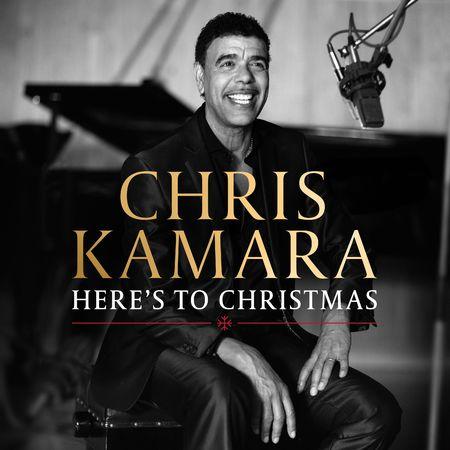 Chris Kamara: Here's To Christmas: Exclusive Signed CD