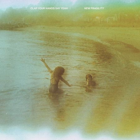 Clap Your Hands Say Yeah: New Fragility: CD