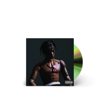 Travis Scott: Rodeo