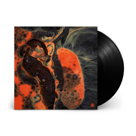 The Comet Is Coming: Death To The Planet: Limited Edition Black Vinyl EP