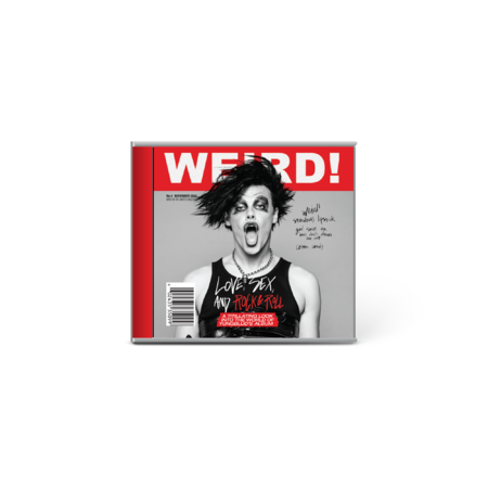 Yungblud: CD #4: the drag