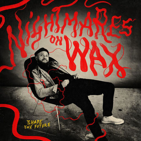 Nightmares On Wax: Shape The Future