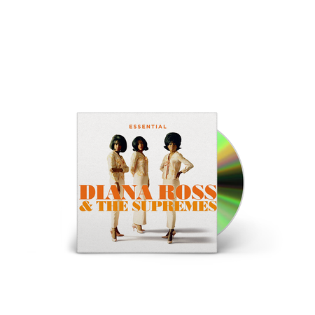 Diana Ross & The Supremes: Essential Diana Ross & The Supremes