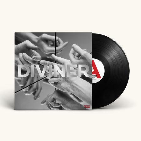 Hayden Thorpe: Diviner: Limited Edition Vinyl
