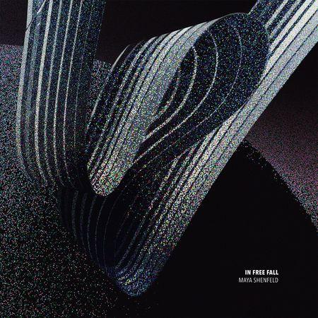 Maya Shenfeld: In Free Fall: CD