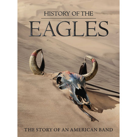 The Eagles: History Of The Eagles (3 Blu-Ray)
