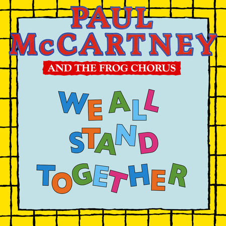 Paul McCartney: We All Stand Together