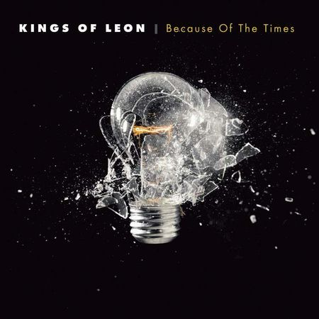 Kings Of Leon: Because Of The Times (CD)