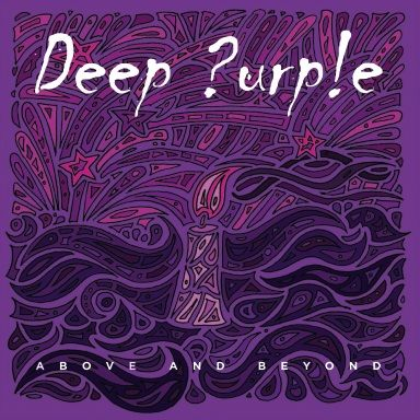 Deep Purple: Above And Beyond