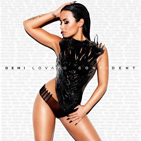 Demi Lovato: Confident Fanified Poster