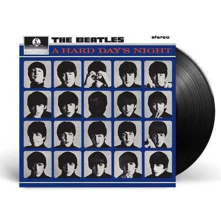 The Beatles: A Hard Days Night (Stereo 180 Gram Vinyl)
