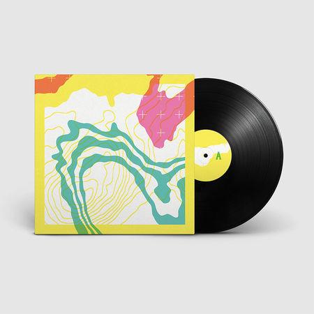Private Agenda: Île de Rêve: Limited Edition Signed Vinyl LP