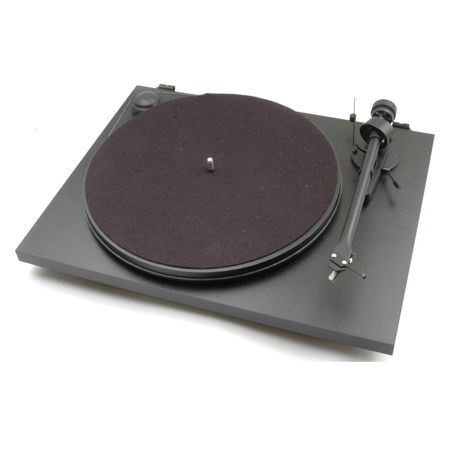 Pro-Ject: Pro-Ject Audio Essential II