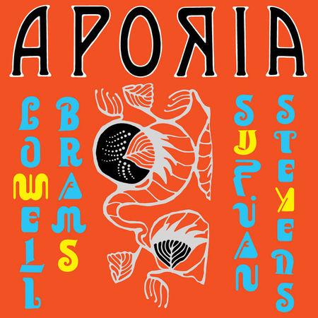 Sufjan Stevens: Aporia